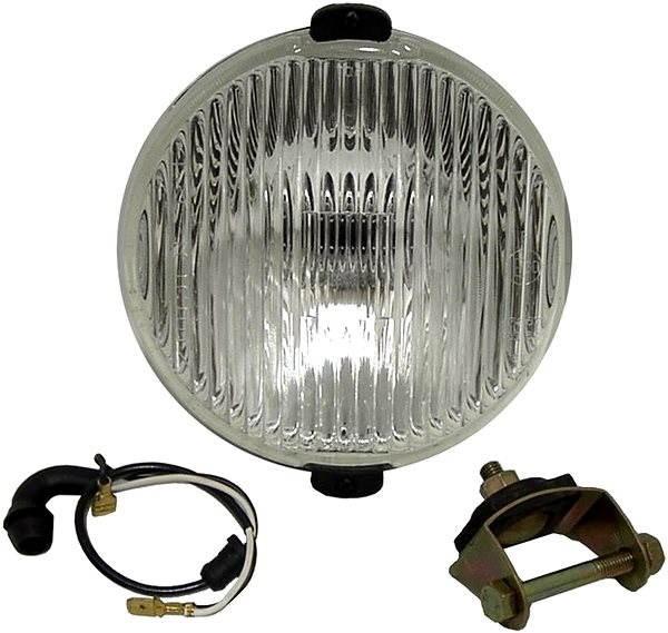 STARLINE Přídavný kulatý mlhový světlomet H3 - Světla