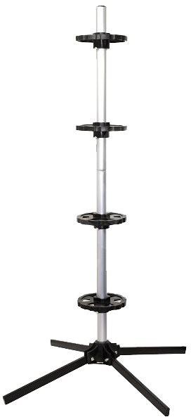 COMPASS stojan na pneumatiky - Stojan na pneumatiky