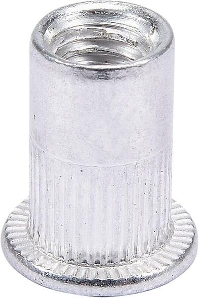 YATO Nýtovací matice hliníková M5, 20ks - Trhací nýty