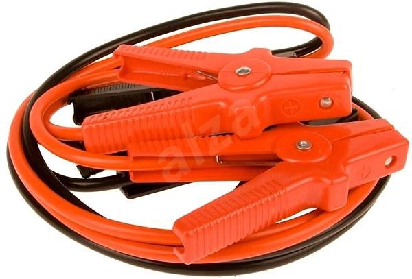 VAPOL Startovací kabely 400 A, 2.5 m                    - Startovací kabely