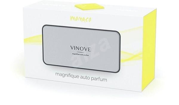 VINOVE Monaco BOX - Vůně do auta