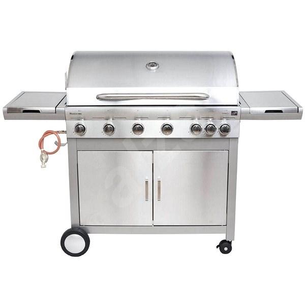 G21 Mexico BBQ Premium line - Grill