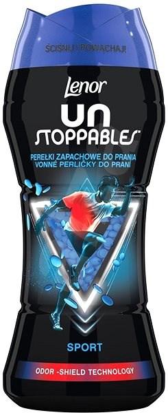 LENOR Unstoppables Sport 210 g - Kuličky do pračky