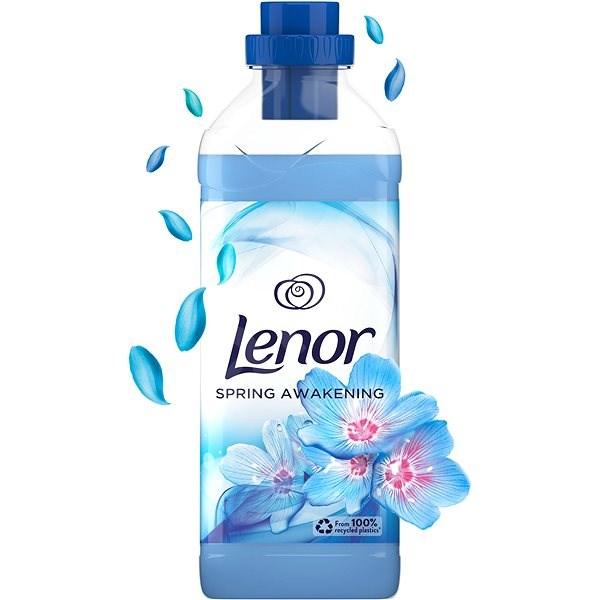LENOR Spring Awakening 1,8 l (60 praní) - Aviváž