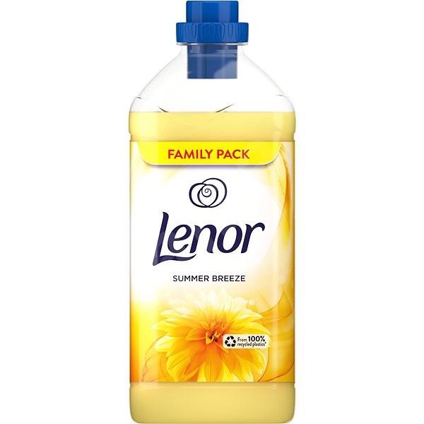 LENOR Summer Breeze 1,8 l (60 praní) - Aviváž