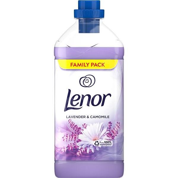 LENOR Levander & Camomile 1,8 l (60 praní) - Aviváž