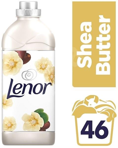 LENOR  Shea Butter 1,38 l (46 praní) - Aviváž