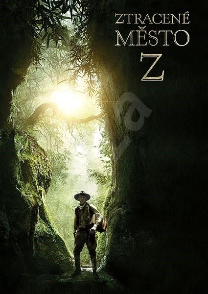 Ztracené město Z - Film k online zhlédnutí