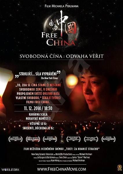 Svobodná Čína: Odvaha věřit  - Film k online zhlédnutí