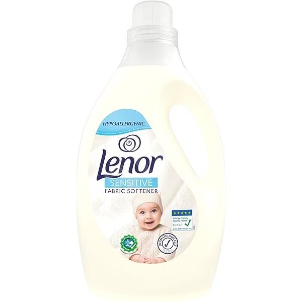 LENOR Sensitive 2,905 l (96 praní) - Aviváž