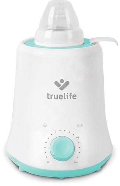 TrueLife Invio BW Single - Ohřívač lahví