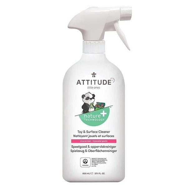 ATTITUDE Surface Cleaner 475 ml - Eko čisticí prostředek