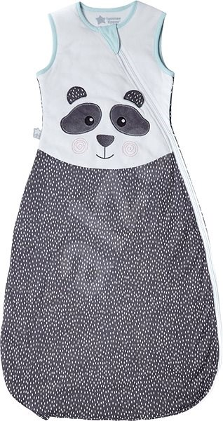Tommee Tippee Spací pytel Grobag 18–36m celoroční Pip the Panda - Zavinovačka