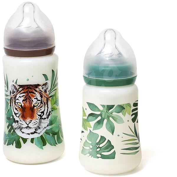 TOMMY LISE  Wild And Free Kojenecký set 250 ml a 360 ml - Kojenecká láhev