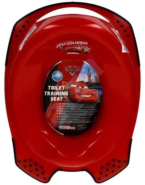 KEEEPER Adaptér na WC Disney - Sedátko na wc