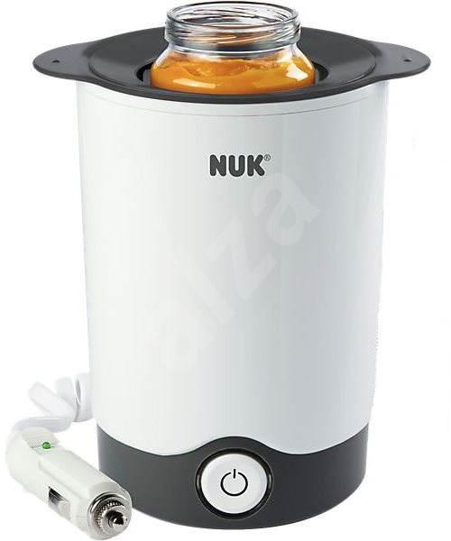 NUK Elektrická ohřívačka na kojenecké láhve Thermo Express Plus - Ohřívač lahví