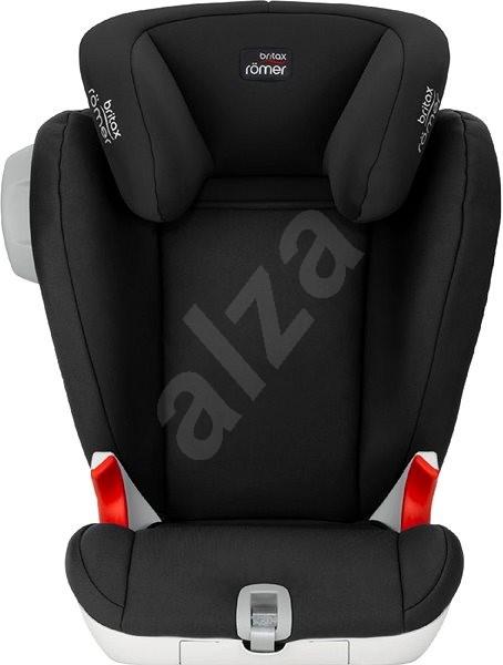 Britax Römer KIDFIX SL SICT 2017, Cosmos Black - Car Seat