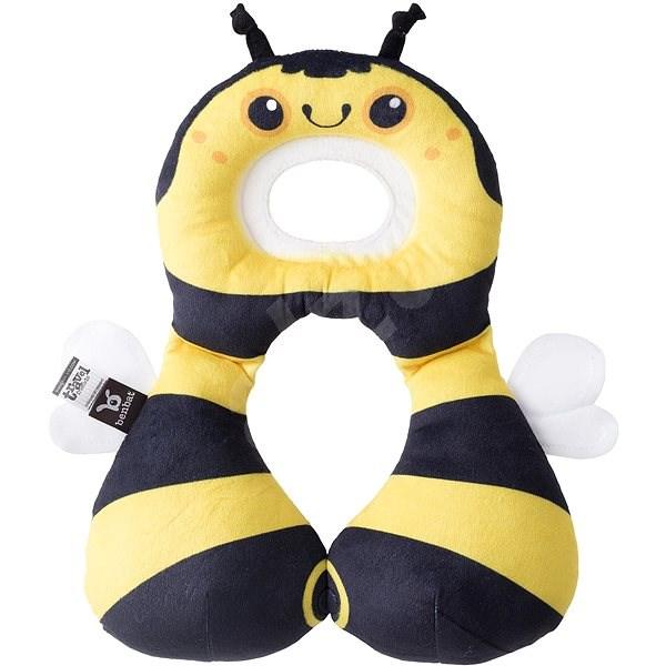 882c0643005 Benbat Nákrčník s opěrkou hlavy - včela - Dětský nákrčník