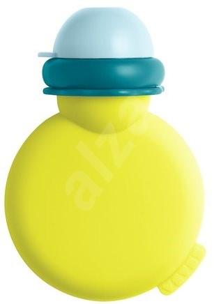 Beaba Lahvička Babypote neon/ modrá - Kojenecká láhev