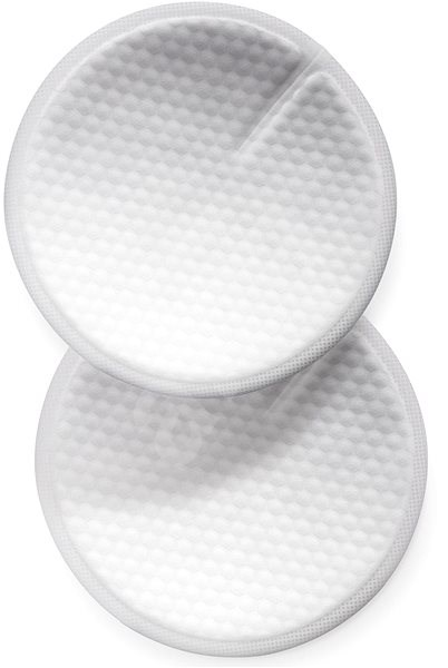 Philips AVENT Disposable breast pads 100pcs - breast pads