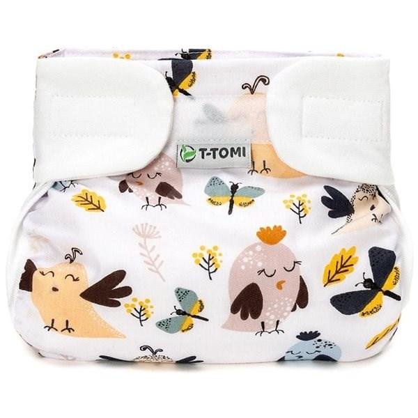 T-tomi Abdukční kalkotky, birds (3-6 kg)  - Abdukční kalhotky