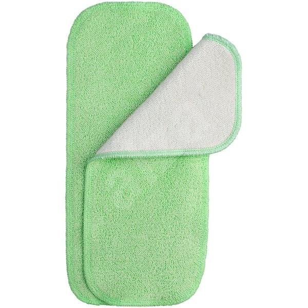 8e0a53c96d9 T-tomi Bambusové vkládací pleny (2 ks) - zelená - Látkové pleny ...