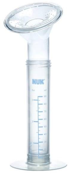 NUK Ruční prsní pumpa SOFT & EASY - Odsávačka mléka