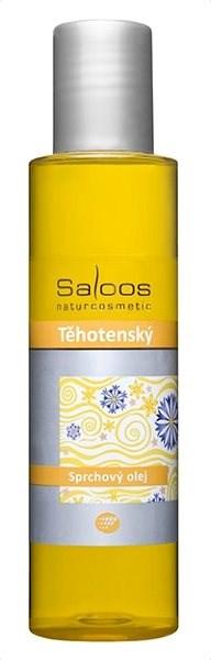 SALOOS Těhotenský sprchový olej 125 ml - Sprchový olej