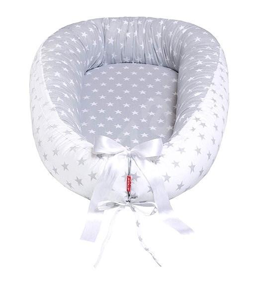 Scamp Hnízdo soft - Mouse - Hnízdo pro miminko