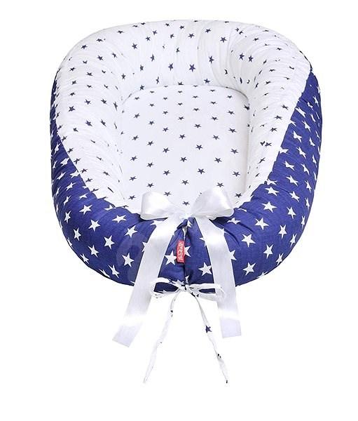 Scamp Hnízdo soft - Manhattan - Hnízdo pro miminko