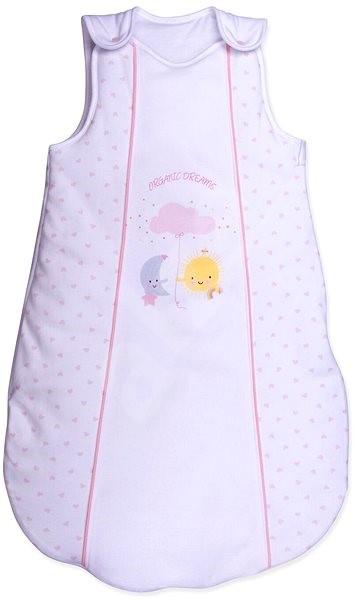 Kitikate Dreams Sleeping Bag 0-6 - Spací pytel pro miminko