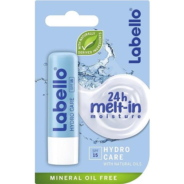 LABELLO Hydro Care OF15 4,8 g - Balzám na rty