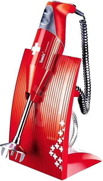Bamix tyčový mixér 100.286 PS - Tyčový mixér