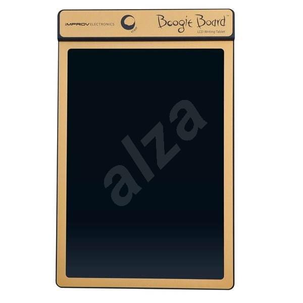 """Boogie Board 8.5"""" gold - Digitální zápisník"""