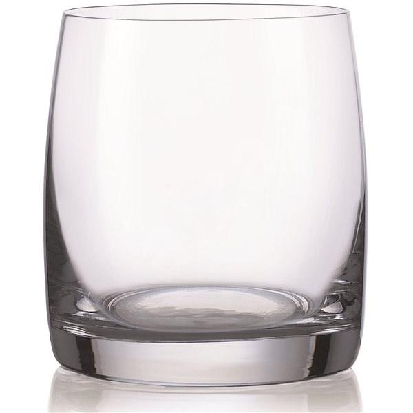 BOHEMIA CRYSTAL Sklenice na whisky IDEAL 230ml 6ks - Sklenice na whisky