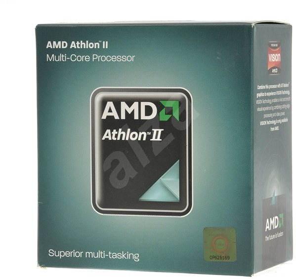 AMD Athlon II X3 455 - Procesor