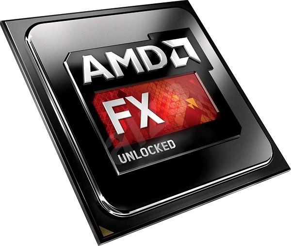 AMD FX-6300 Wraith cooler - Procesor
