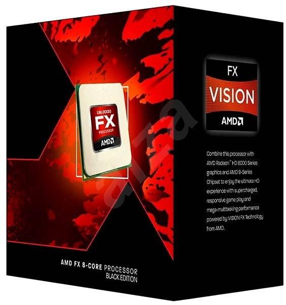 AMD FX-9590 - Procesor