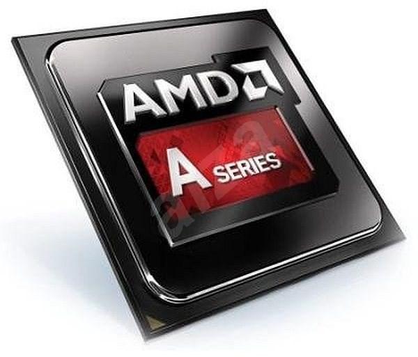 AMD A8-7680 Carrizo (socket FM2+) - Procesor