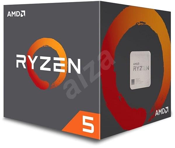 AMD RYZEN 5 2600 - Procesor