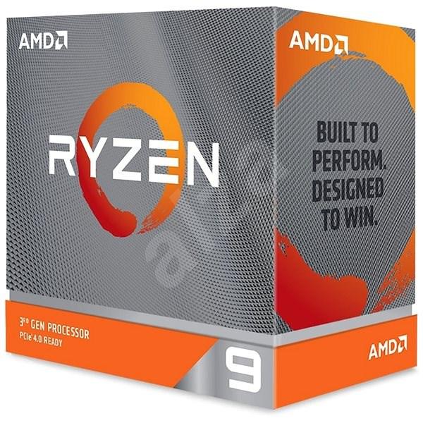 AMD Ryzen 9 3900XT - Processor