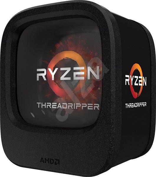 AMD RYZEN Threadripper 1950X - Procesor