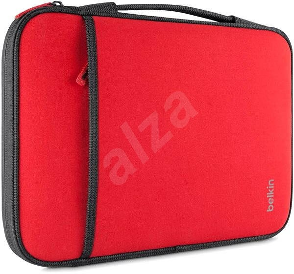Belkin B2B075 červené - Pouzdro na notebook