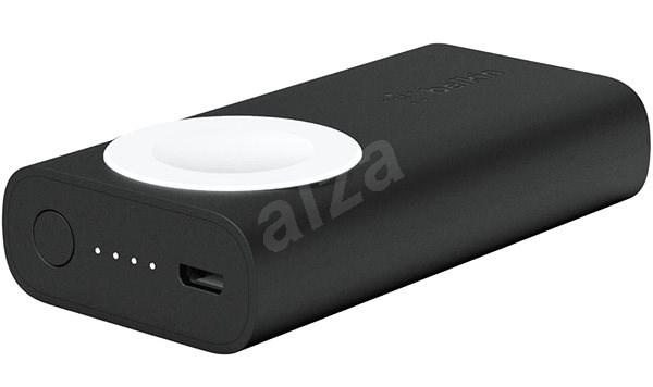 Belkin Boost Charge 2k pro Apple Watch - černá - Powerbanka