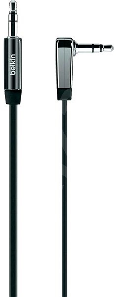 Belkin MIXIT propojovací 3.5mm/3.5mm M / M černý - Audio kabel