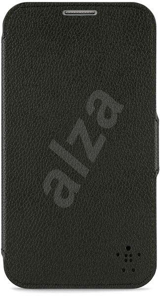 Belkin F8M511vfC00 černé - Pouzdro na mobilní telefon