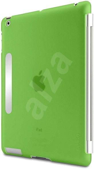Belkin ochranný s kovovým proužkem, zelený - Kryt