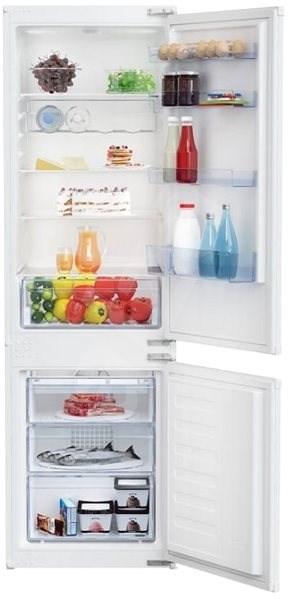 BEKO BCHA 275 K3S - Vestavná lednice