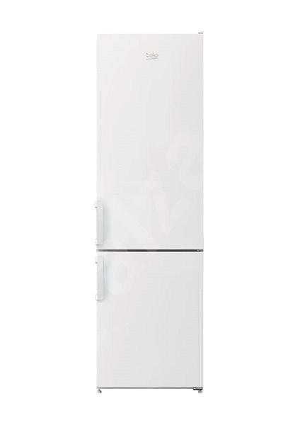 BEKO RCSA 300 K21W - Lednice s mrazákem