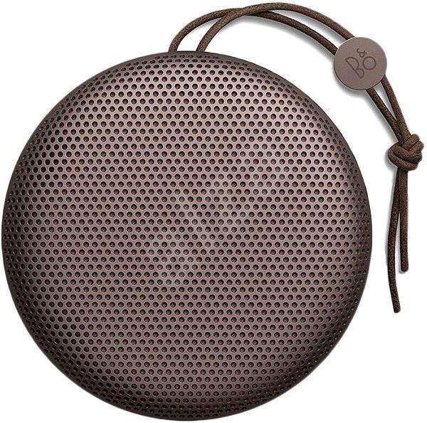 BeoPlay A1 Deep Red - Bluetooth reproduktor